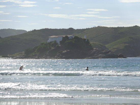 Forte Beach : Praia do Forte 9