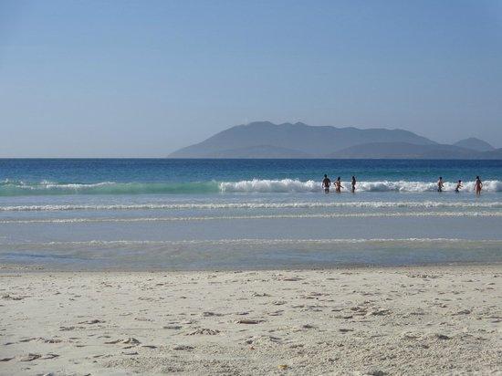 Forte Beach : Praia do Forte 11