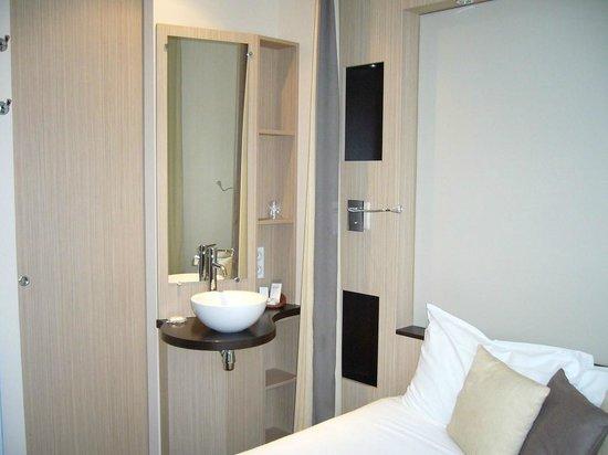 Hotel Castel Victoria: SDE