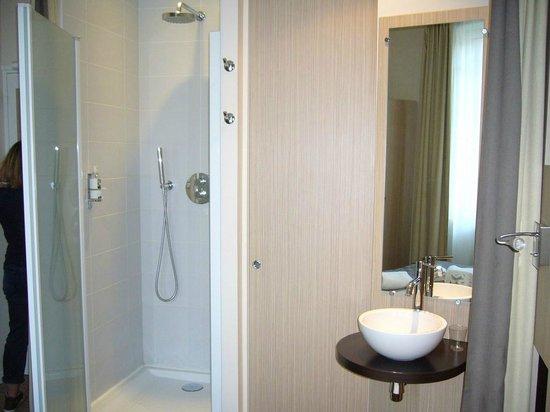 Hotel Castel Victoria : SDE