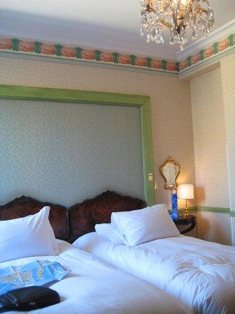 Hotel Papadopoli Venezia MGallery by Sofitel: Our room