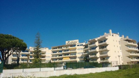 Parque Mourabel Apartments: complex