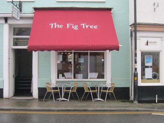 Laliy Restaurant & Tea Gardens: New Restaurant shop front and name