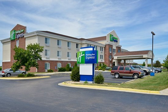 Photo of Holiday Inn Express Rochelle