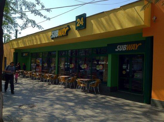 Subway: фото1