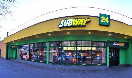 Subway: фото2