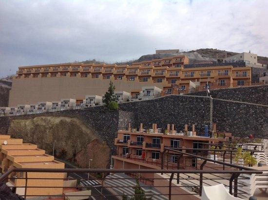 Kn Aparthotel Panoramica: Vue d'ensemble de l'établissement