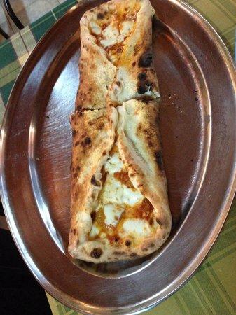 Maestri Pizzaioli: Papillion
