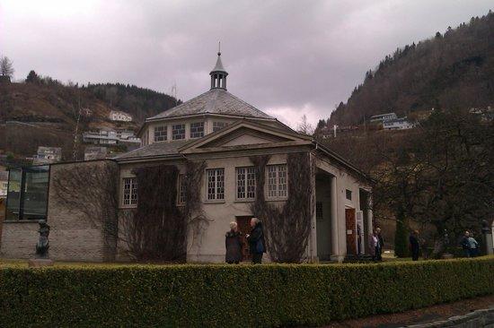 Kunsthuset Kabuso