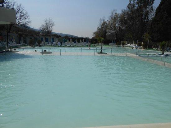 Bagno Picture Of Terme Rosapepe Contursi Terme