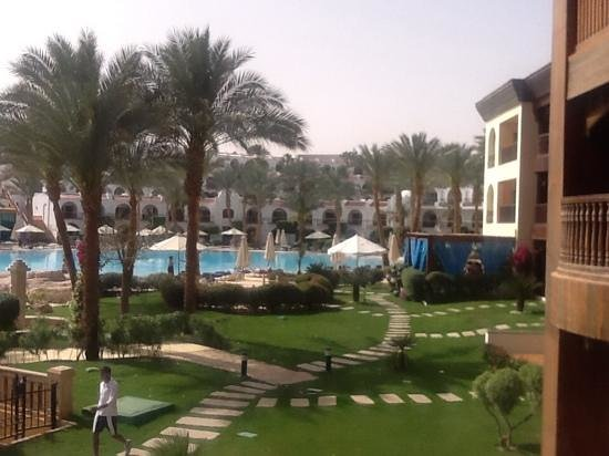 The Royal Savoy Sharm El Sheikh : Back soon