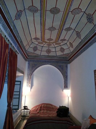 Dar Malak: Suite Orient