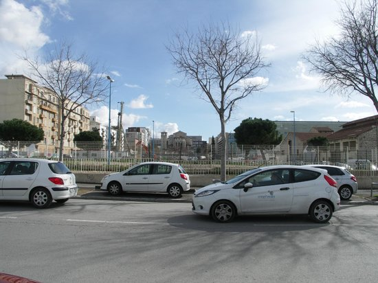 Appart City Marseille Euromed Hotel