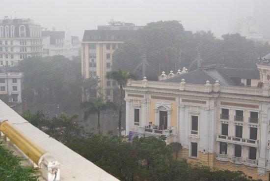 Hilton Hanoi Opera : HILTON OPERA
