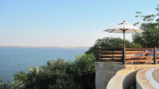 Dead Sea Marriott Resort & Spa: Marriott Dead Sea Resort & Spa