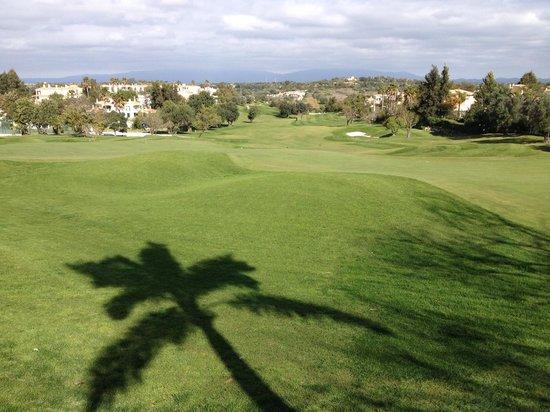 Pestana Gramacho Resort Golf Course: Gramacho Golf Course