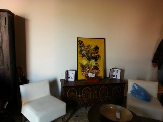Riad Layla: Suite Alia