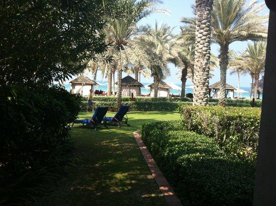 Jumeirah Dar Al Masyaf at Madinat Jumeirah: Gulf Summer House