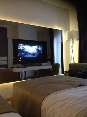Istanbul Dora Hotel: Standart room