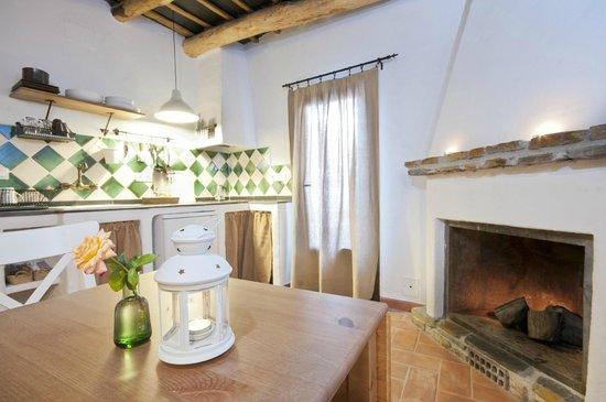 """La Placeta Guesthouse: Alojamiento """"La Cuadra"""""""
