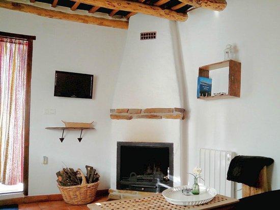 """La Placeta Guesthouse: Alojamiento """"Las Camarillas"""""""