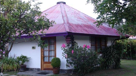 Isla Verde Hotel: la maison