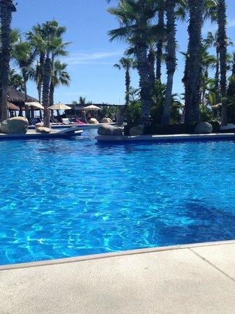 Paradisus Los Cabos : pool