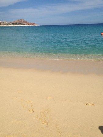 Paradisus Los Cabos : beach