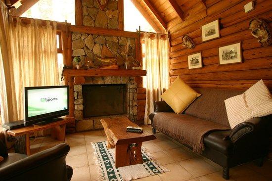 Cabañas Terrazas del Campanario: Cabañas en Bariloche