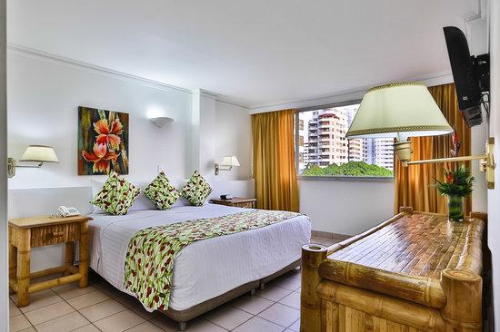 Hotel Barlovento : Habitación estándar Cama Queen Size