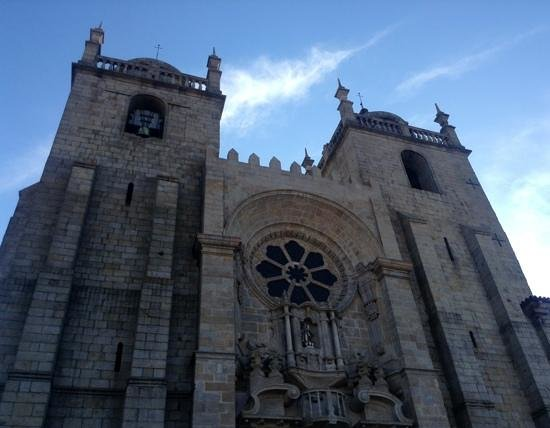 Porto Cathedral (Se Catedral): Porto Cathedral