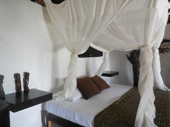 Playa Mambo : Inside room Green