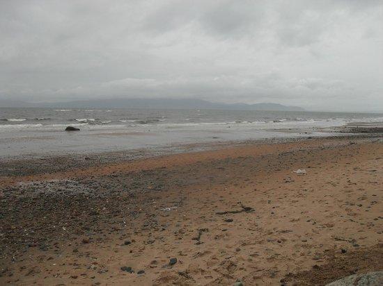 Seamill Hydro : The beach