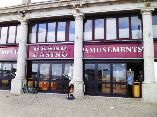 Grand Casino Amusements