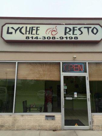 Lychee Resto