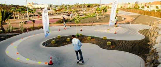 2 Wheel Tours: Circuit I