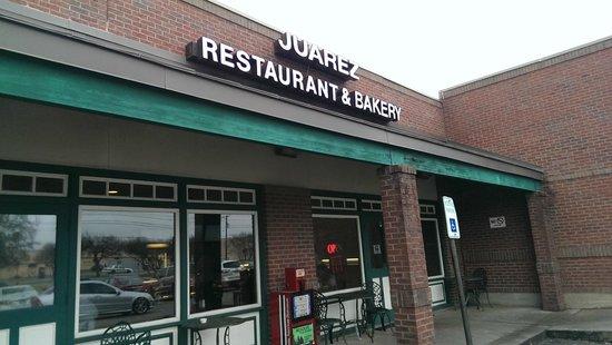Juarez Mexican Bakery