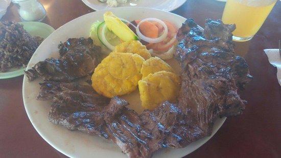Asados Las Jicaritas: Special