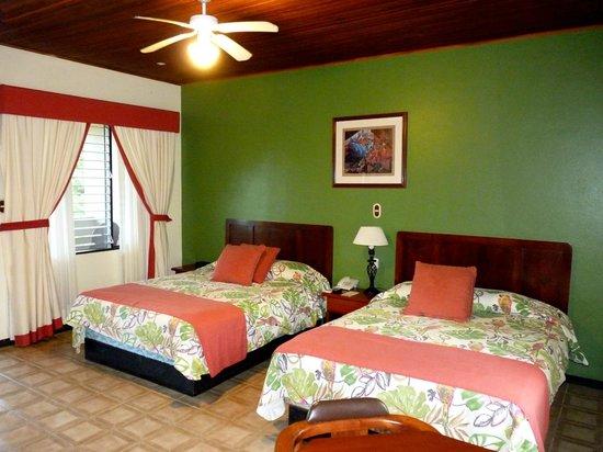 Tilajari Hotel Resort: Impressive room 507