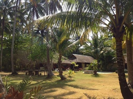 Koyao Bay Pavilions: villa and sala
