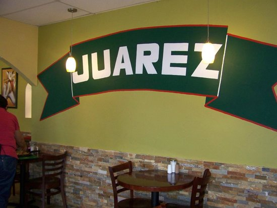 Juarez Mexican Bakery : Family owned
