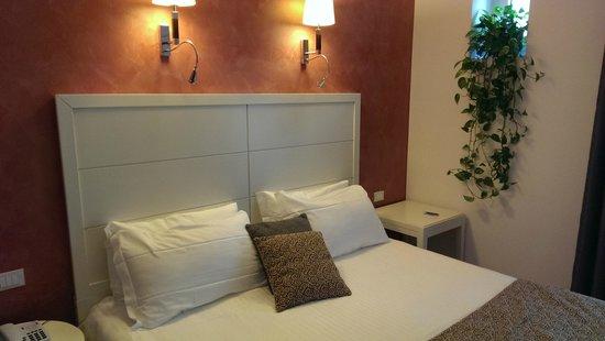 Floris Hotel: Unser Zimmer
