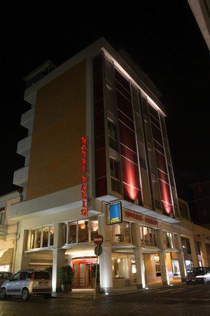 Photo of Hotel Palio Asti