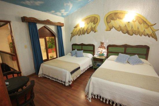 Hotel Mansion De Los Angeles Prices Reviews San Cristobal De