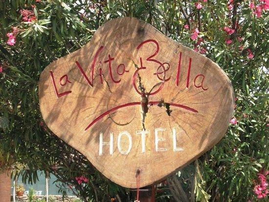 La Vita Bella Hotel Holistico: La Vita Bella