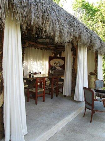La Vita Bella Hotel Holistico: ambiente relax
