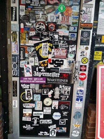 The Highlander Atlanta Midtown Fotos Número de