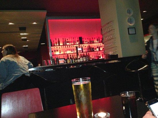 Park Plaza Nottingham: Cocktail Bar