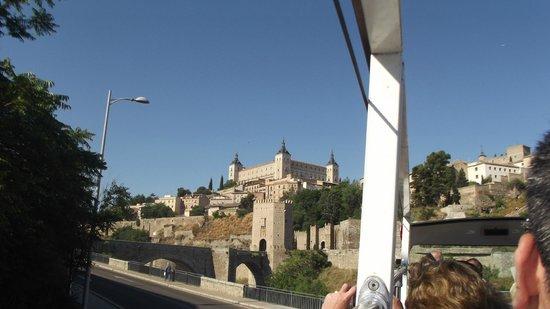 Ayuntamiento de Toledo: Muralhas de Toledo