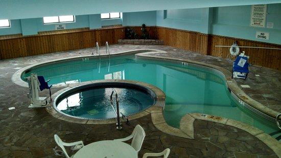 Econo Lodge Lake Placid: Lifts